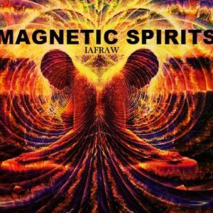 Magnetic Spirits | Dark Psy DJ Set | Iafraw | 2017
