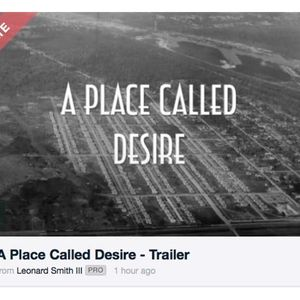A Place Called Desire with Leonard Smith