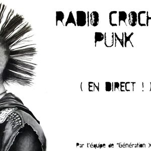 Radio Crochet Punk - 24.05.2013