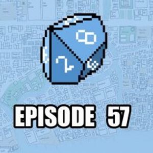 Ep 57: I'm Not Taking My Cape Back