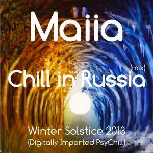 Chillin Russia (DI.FM Winter Solstice 2013)