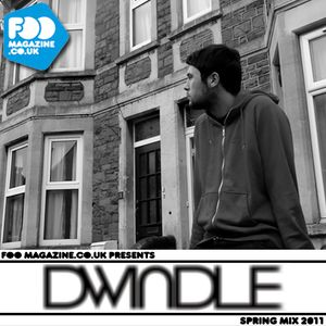 Dwindle - Spring 2011 Mix for FOO Magazine