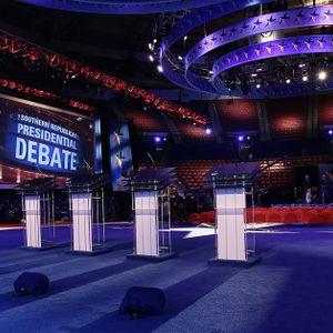 """Quite Frankly """"Pre-Debate Nonsense"""" 12/15/15"""