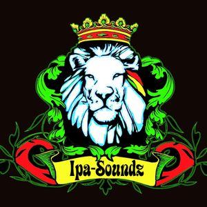 Ipa-Soundz Mix No.13 (Reggae/Dancehall Spring Mix 2012)