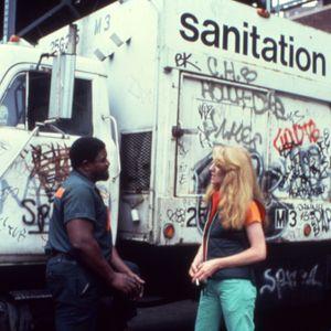 Dept. of Sanitation