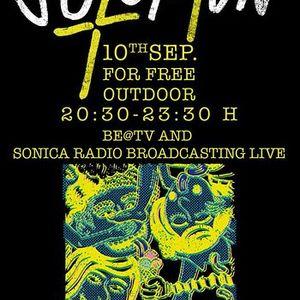 Solomun - live at Solomun +1, Puerto Ibiza - 10-Sep-2014