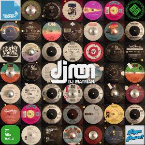 """7"""" Mix Vol. 1"""