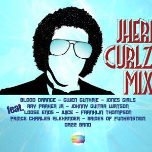 Jheri Curlz Mix