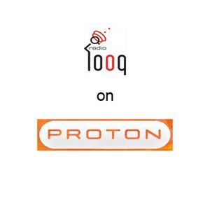 DJ Kramer - Looq Records Proton Radio Show - Oct 2009