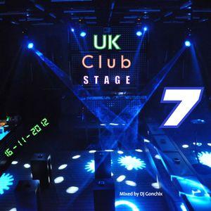 UK Club Stage (7) 16-11-2012