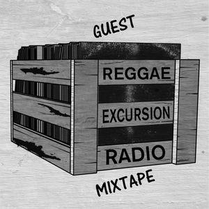 Reggae Excursion Guest Mixtape #34: Jokah Jeff