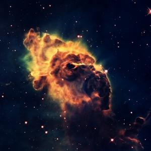 Drew Moon - Rendered SPACE (May 2012) Deep Nu-Disco Mix