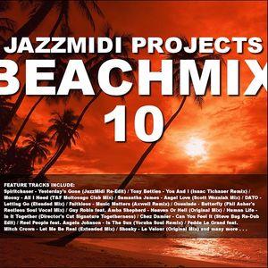 Beach Mix 10