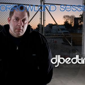Tomorrowland Sessions Vol. 32 feat DJ Bedtime