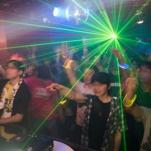IMAGINE THE FLOOR. vol.6 DJ enchanter live mix #ITF_DJ