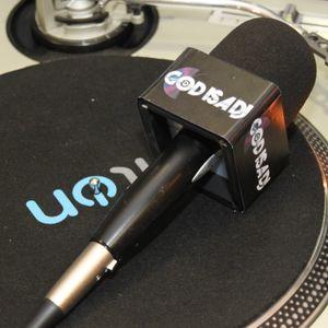 God is a DJ Radioshow Podcast