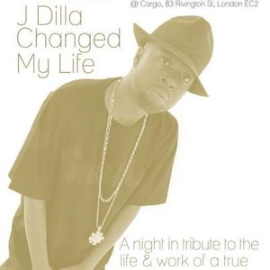 Live at Cargo at J Dilla Saved My Life 2009