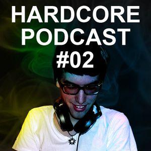 DJ Xperia - Hardcore Podcast 2012 #02