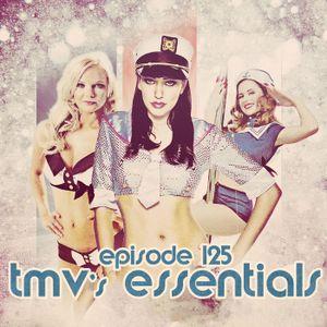 TMV's Essentials - Episode 125 (2011-05-30)