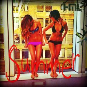 VA - Summer 2013, Mixed by Cizano