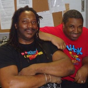 8.8.2012 Stay In Your Lane By Derrick Thomspon @ WHPK 88.5 FM Chicago
