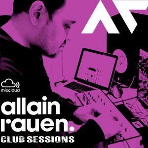 ALLAIN RAUEN - CLUB SESSIONS 0683