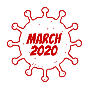 March 2020 (House, Dance, Harddance)