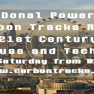 Donal Power - 21st Century Show #  4