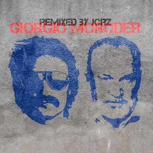 Giorgio Moroder remixed by JCRZ