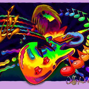 Prog Rock Renaissance - 26/11/2013