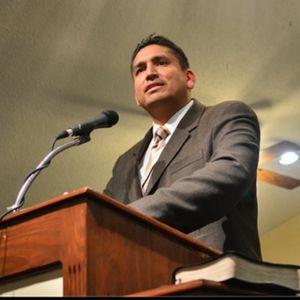 Pastor Roy Vélez -Consagración y cantico