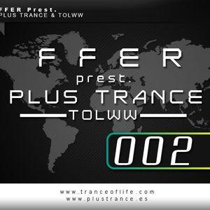 FFER Prest. Plus Trance / TOLWW 002