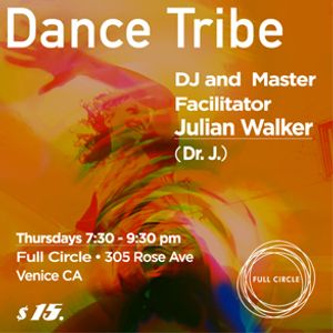 Celestial Corner —Dance Tribe Set Two 6/25/15