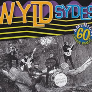 WYLD SYDES - 60's GARAGE BANDS