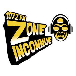 Zone Inconnue 09-05-2012 invite Dj Syns & Rhumble