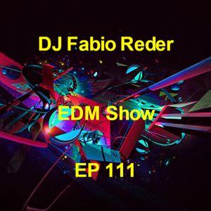 DJ Fabio Reder 2017 EDM SHOW 111