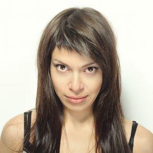 Nastia Uvarova - Within the house