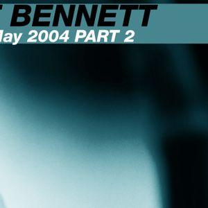 Jeff Bennett In Da Mix May 2004 Part 2