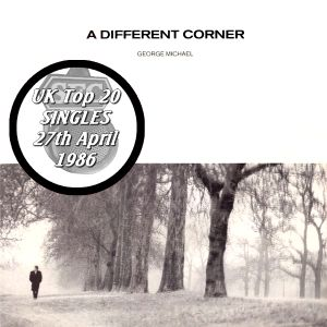 UK TOP 20 SINGLES for April 27th 1986