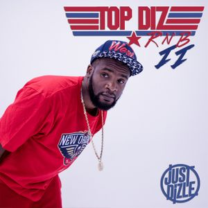 Top Diz R&B Vol 2/10 (My Favorite R&B Singles)