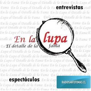 En la lupa, el detalle de la fama- Carlos Alberto López [26-11-2016]