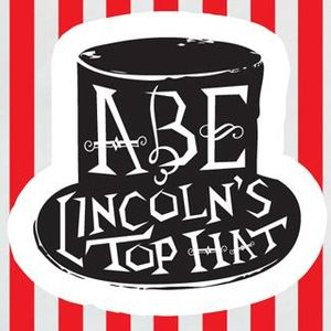 Abe Lincoln's Top Hat 37- Dog Food