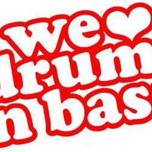 DRUM AND BASS BEATS VOL 1