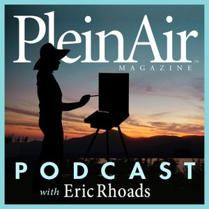 EP34 - Mary Pettis On Painting What Moves Your Soul