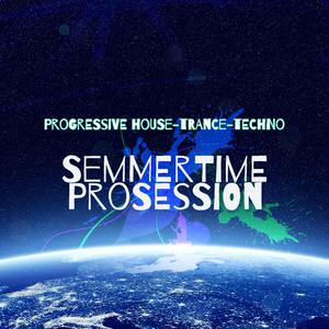 SemmerTime - Prosession