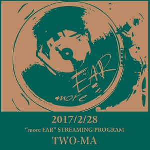2017.2.28 - LIVE MIXED by TWO-MA