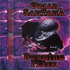 Omar Santana - Burning Flesh (Side D) [Dr Freecloud's Mixing Lab|DR015]