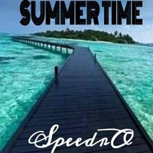 Summer Time by SpeedrO