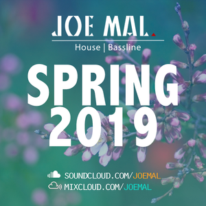 Joe Mal - Spring 2019 Mix (ft. FISHER, Meduza, Skepsis + More)