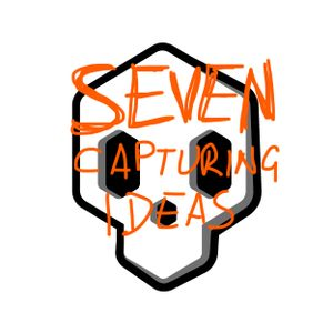 Seven - Capturing Ideas (All right... it's going in the book.)